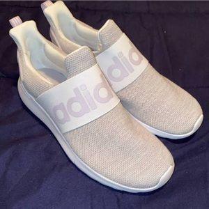 Adidas Greyish Lite Racer Adapt Sneakers